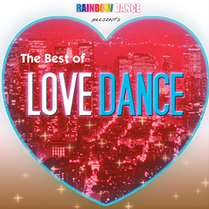 The Best of LOVE DANCE