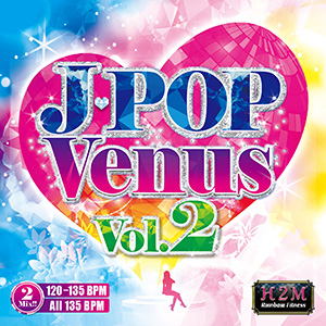 J-POP Venus Vol.2